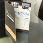 Apartment Bi-Fold Brochure